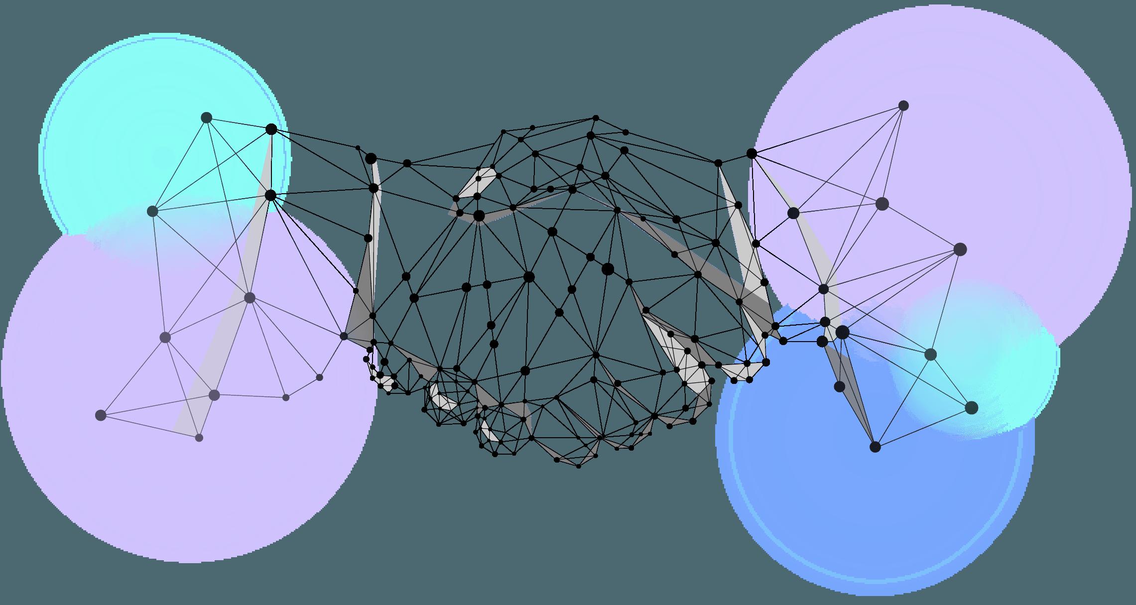 ブロックチェーンテクノロジー